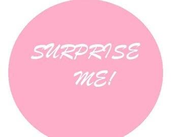 Surprise me pad - Asymmetrical slight flare - Heavy
