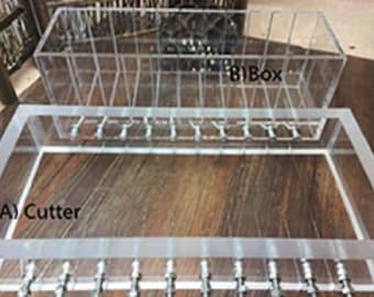 soap cutter set, choose 1 type of box