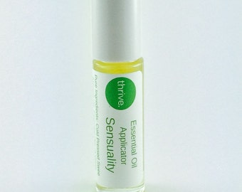 Sensuality - Essential Oil Synergy Blend Applicator