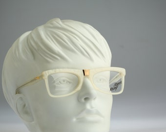 Robert Rudger Mod 110 21  / Vintage eyeglasses & sunglasses / 90S unique and rare