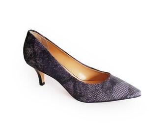 Shoes sale, Jeans pumps, Leather pumps, High heel shoes, Blue heel, Pumps shoes, Leather shoes, Jeans pattern heels, Womens pumps