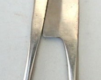 Old Iron Betel Nut Cutter / Sarota from India