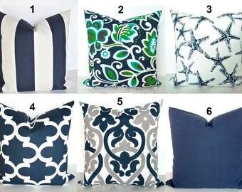 blue outdoor pillow navy blue throw pillow covers blue throw pillows turquoise green aqua green gray
