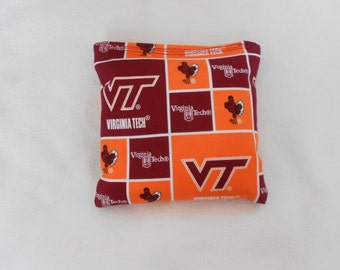 Virginia Tech   Cornhole Bags