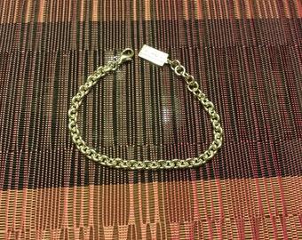 """My Flat in London 9"""" bracelet by Jan Haedrich"""