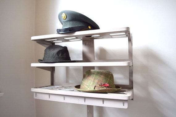 Industrial coat rack or hall tree office valet - Adding character to your hallway with a hall tree ...