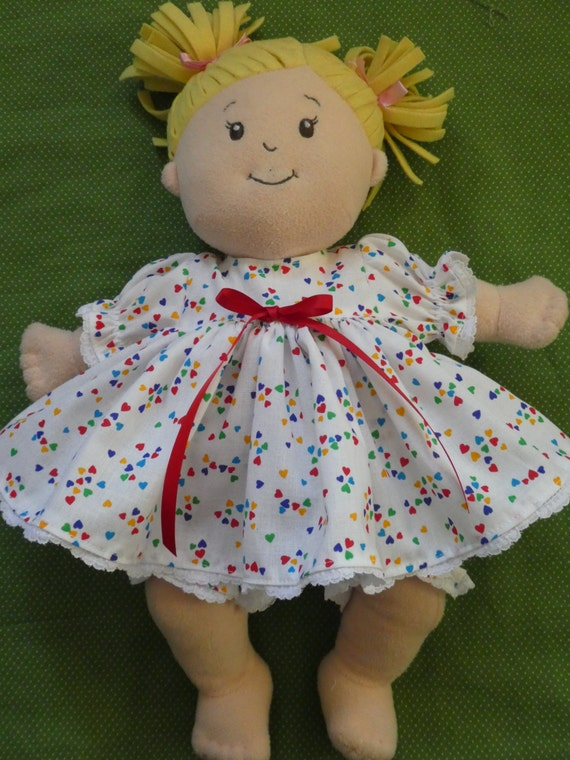 fits your Baby Stella doll dress & bloomersBaby