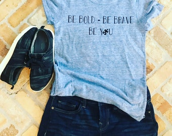 Be You- Autism Awareness tee