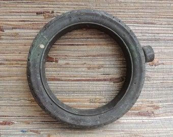 Vintage Round Copper or Brass Lawn/Garden Sprinkler