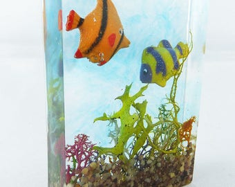 Decoration, Home accessories, Diorama, Paperweight, Resin