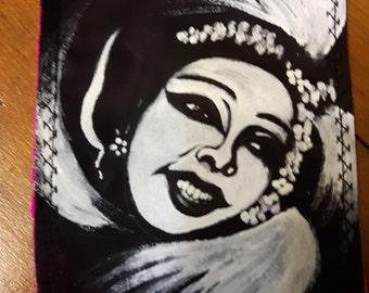 Josephine Baker Patch