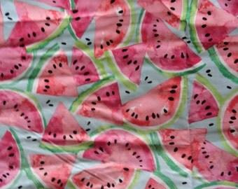 Watermelon Steering Wheel Cover