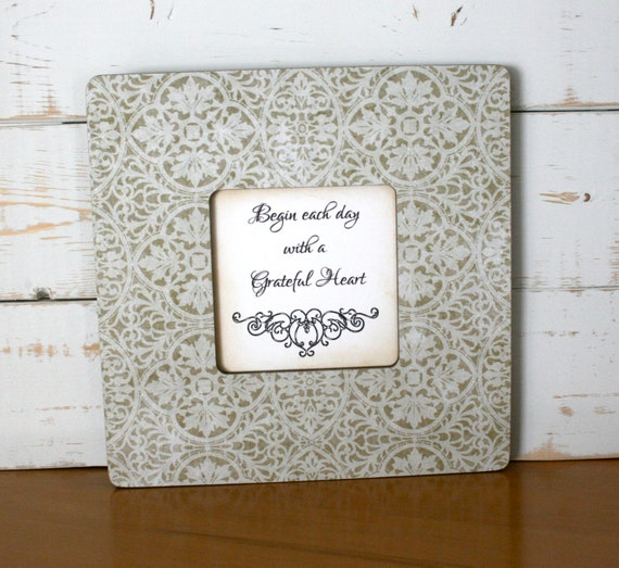 Cottage style picture frame beige picture frame photo for Bungalow style picture frames