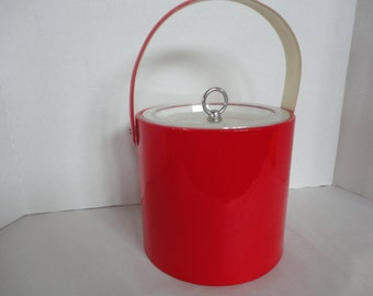 Retro Georges Briard Ice Bucket