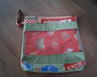 Peekaboo Bag
