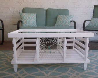Lobster trap Etsy