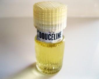 Douceline Guy Laroche Vintage Parfum de Toilette Very Rare FREE UK DELIVERY!!