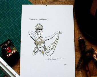 Burlesque Queen - Reine du Burlesque