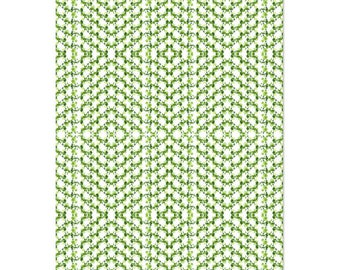 Vert Wrapping Paper | Made in Australia