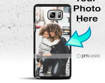 Personalized Case Cover for Samsung Galaxy Note 5/4/s8/s7/s6/s5/s4/Mini/Edge/Active/Plus