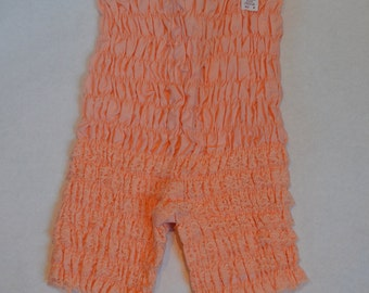Just Peachy Petti-Pants Bloomers Partners Please by Malco Modes Unworn