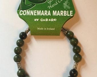 Connemara Marble Stretch Bracelet(7)