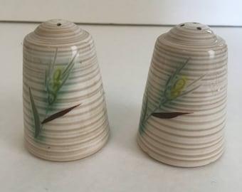 Vintage Salt &Pepper Shakers, Japan