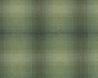 Taupe Fabric Centenary 22nd Collection from Yoko Saito Japanese Cotton Quilting Fabric by the Half Yard YSC31409-01