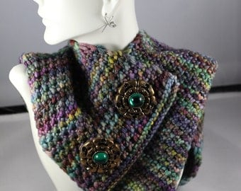 Earth Day Cowl