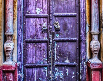 The Door (Limited Edition Print)