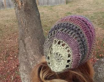 "BEST SELLER ""morning hike"" summer slouchy hat"