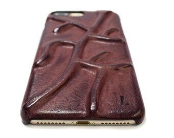 MATERICO iPhone 7 Italian Leather Case for iPhone 6s or 6s Plus iPhone Se 5S  use as protection Choose the DEVICE and COLORS