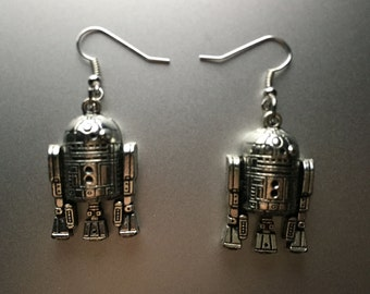 R2-D2 Earrings