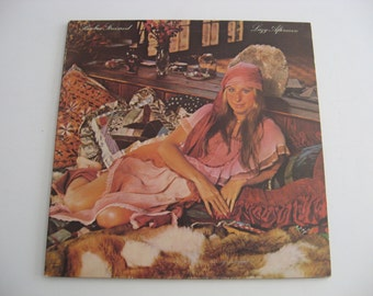 Barbra Streisand  - Lazy Afternoon - Circa 1975