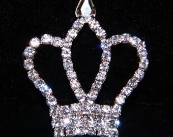 Style # 16170 Taj Mahal Crown Pin