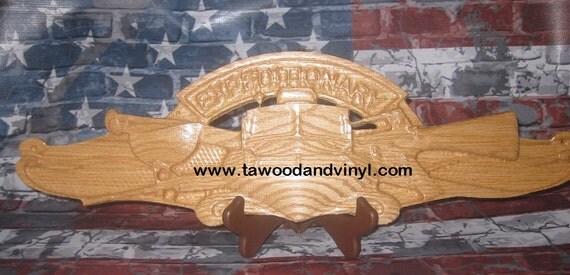 Expeditionary Warfare , navy expeditionary, Expeditionary Warfare Specialist, Enlisted Expeditionary Warfare Specialist badge, Navy Chief