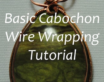 Basic Wire Wrapping Tutorial