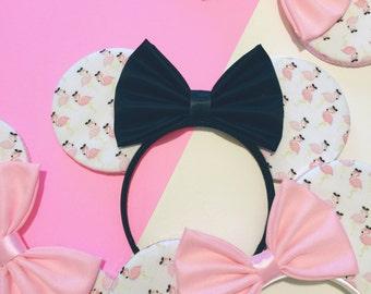 Fun Flamingo Mouse Ears