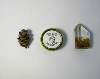 Travel Size Deodorant Balm