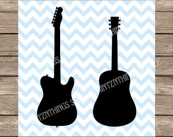 Guitar, Guitar svg, Guitars, Acoustic Guitar, Electric guitar, Electric guitar svg. Acoustic Guitar svg, Music svg, Music, svg, svg files