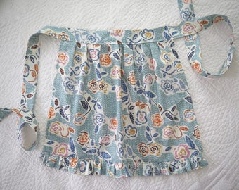 Retro Hostess Apron