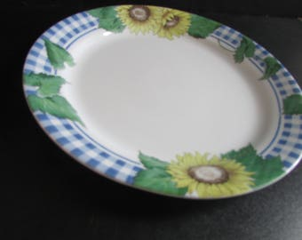 Corelle Sunsation Dinner Plate