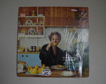 Art Garfunkel Record - Fate for Breakfast
