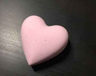 Love Bomb w/ goat milk, cocoa butter and olive oil