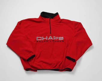 Chaps Fleece