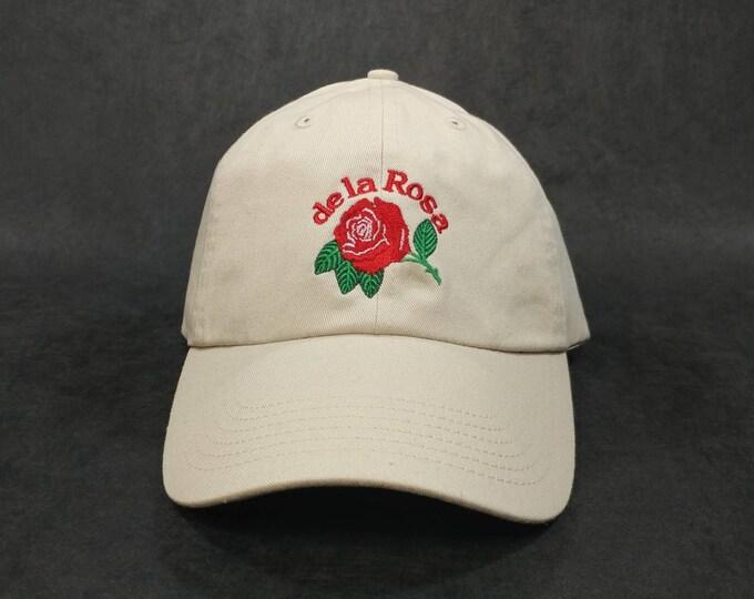 Featured listing image: De La Rosa Mazapan Cap