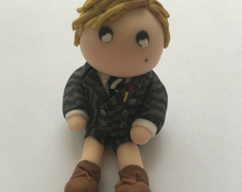 Hanschen Spring Awakening Musical Figurine - ONLY ONE AVAILABLE