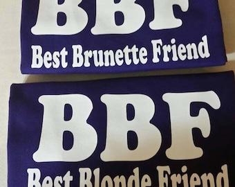 BBF shirts