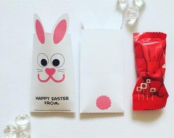 Easter bunny pocket