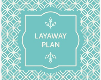 Free Layaway, Layaway plans, Layaway Shop, Payment Plan - shop now - pay later, Shop Offering Layaway. Bella- Vintage Items